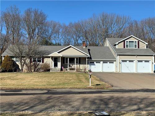 Photo of 44 Andrew Lane, Orange, CT 06477 (MLS # 170270647)