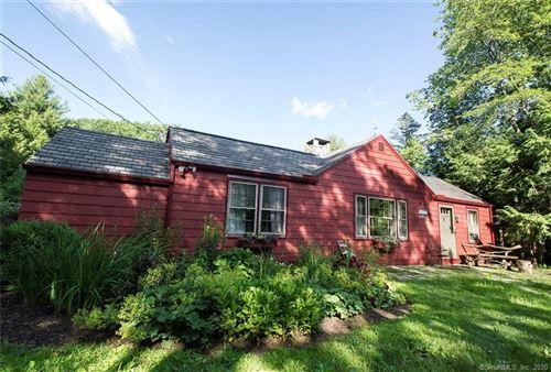 Photo of 49 Cornwall Road, Warren, CT 06754 (MLS # 170285647)