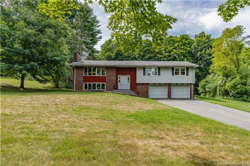 Photo of 3310 Phelps Road, Suffield, CT 06093 (MLS # 170320647)