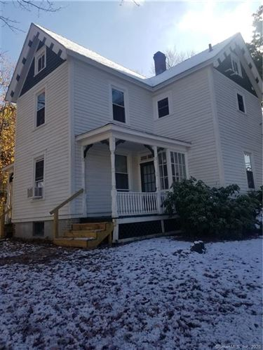 Photo of 122 Walnut Street, Manchester, CT 06040 (MLS # 170351647)