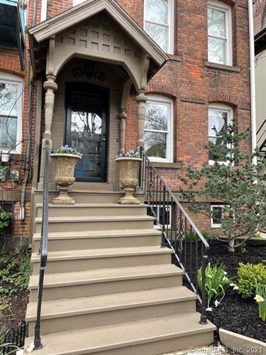 Photo of 563 Orange Street, New Haven, CT 06511 (MLS # 170390647)