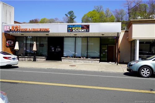 Photo of 375 Main Street, Ansonia, CT 06401 (MLS # 170393647)