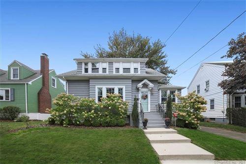 Photo of 328 Marion Street, New Haven, CT 06511 (MLS # 170438647)