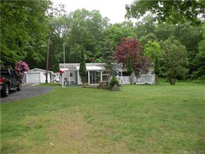 Photo of 185 Coventry Road, Mansfield, CT 06250 (MLS # 170090648)