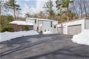 Photo of 363 West Mountain Road, Simsbury, CT 06092 (MLS # 170170648)