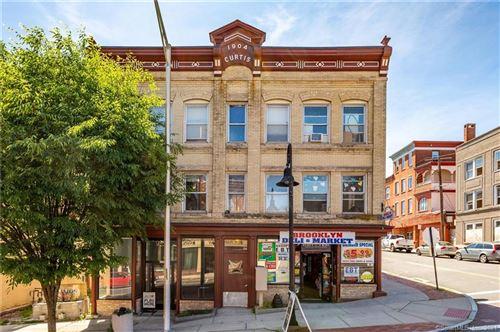 Photo of 255 Main Street #G, Bristol, CT 06010 (MLS # 170432648)