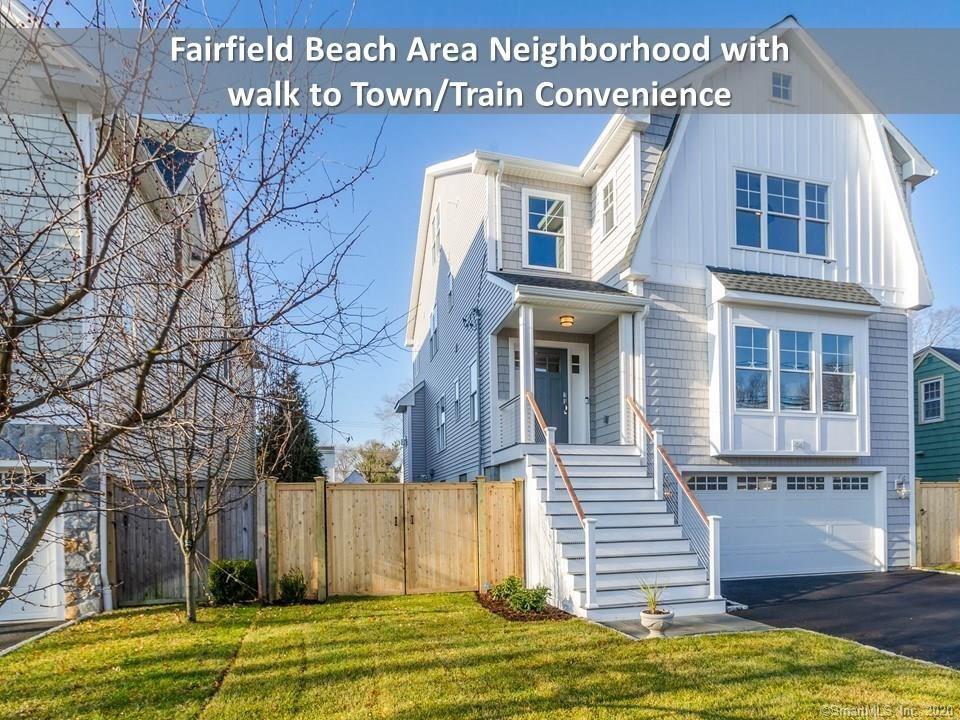 Lot 94 Eastlawn Street, Fairfield, CT 06824 - MLS#: 170261648