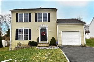 Photo of 145 Mountain Laurel Way #145, Suffield, CT 06078 (MLS # 170048649)
