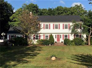 Photo of 175 Walnut Tree Hill Road, Newtown, CT 06482 (MLS # 170097649)