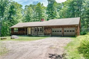 Photo of 5 Rocky Dundee Road, Stafford, CT 06076 (MLS # 170209649)