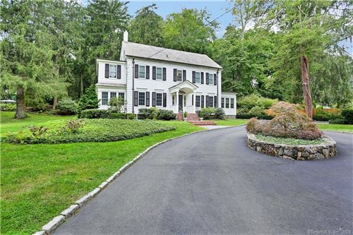Photo of 54 Glenville Road, Greenwich, CT 06831 (MLS # 170285649)