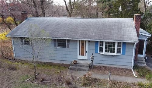 Photo of 7 Carney Road, Enfield, CT 06082 (MLS # 170379649)