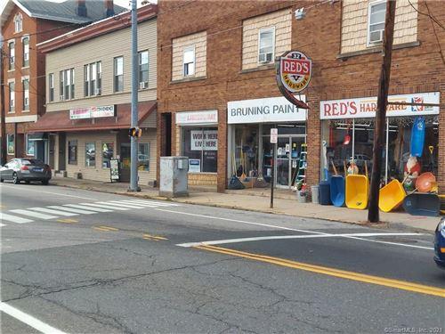 Photo of 36 Main Street #C, Thomaston, CT 06787 (MLS # 170399649)