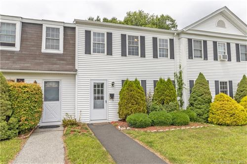Photo of 6 Westchester Hills #C, Colchester, CT 06415 (MLS # 170418649)