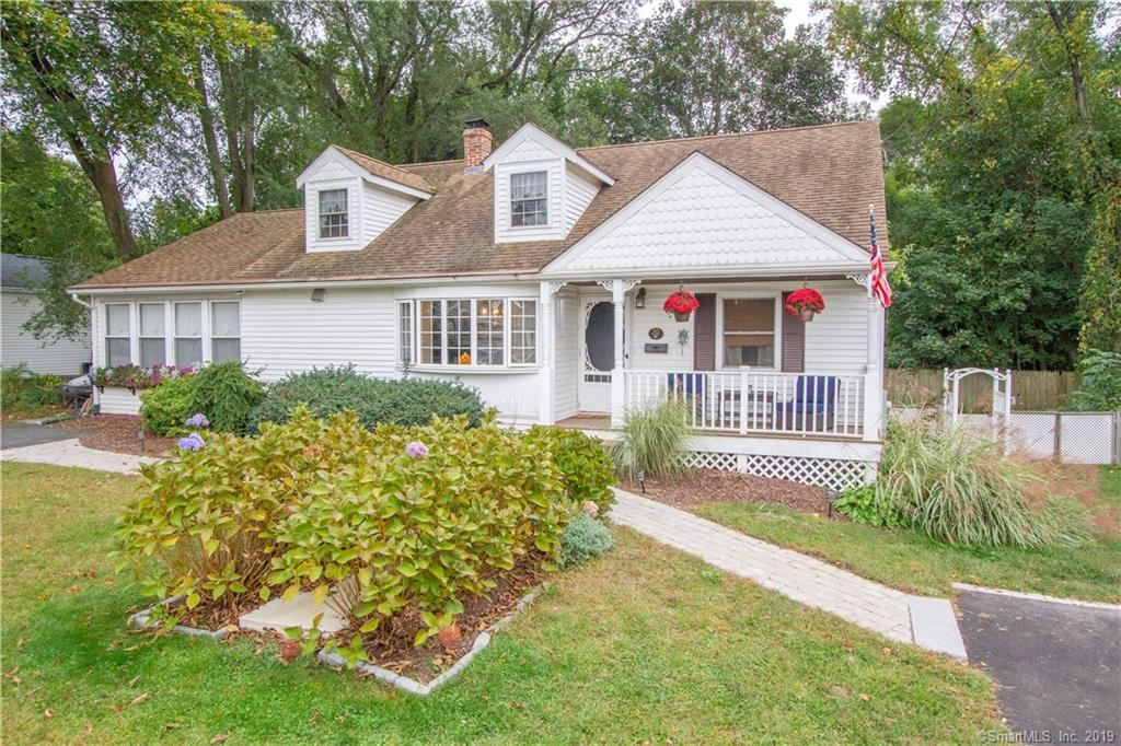 Photo for 20 Green Meadow Road, Old Saybrook, CT 06475 (MLS # 170242649)