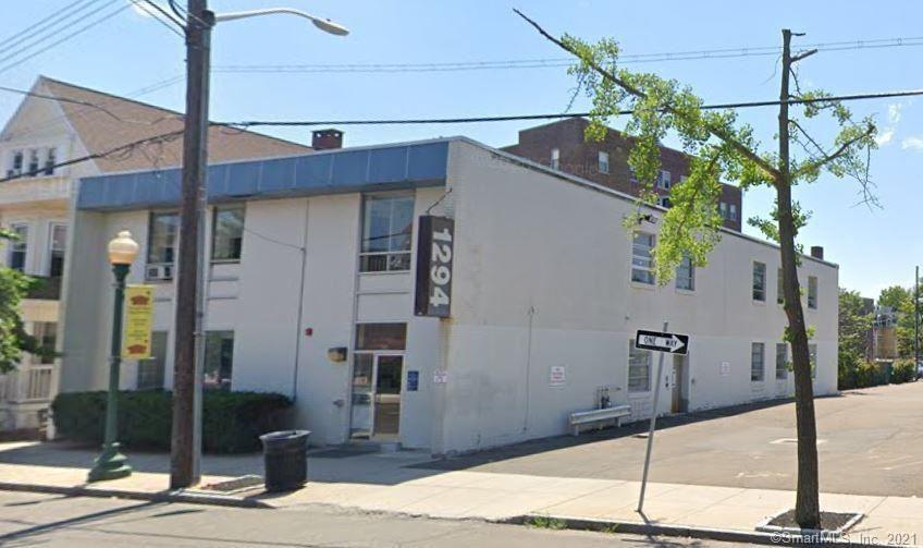 1294 Chapel Street, New Haven, CT 06511 - #: 170375649
