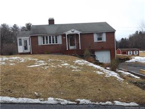Photo of 2353 Mountain Road, Torrington, CT 06790 (MLS # 170175650)