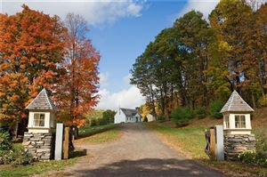 Photo of 359 Mountain Road, Somers, CT 06071 (MLS # 170184650)