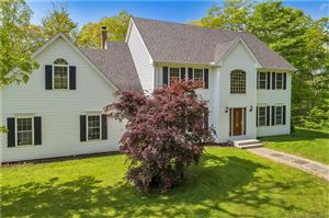 Photo of 355 Great Hill Road, Guilford, CT 06437 (MLS # 170186650)