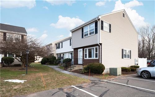 Photo of 2 Allspice Lane #2, Glastonbury, CT 06033 (MLS # 170364650)