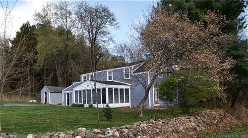 Photo of 163 Day Street, Granby, CT 06035 (MLS # 170392650)