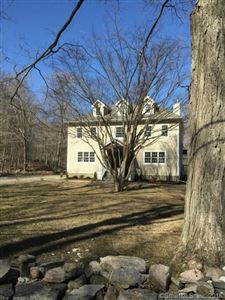 Photo of 42 Fire Hill Road, Redding, CT 06896 (MLS # 170064651)