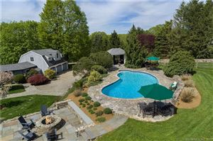 Tiny photo for 34 Drum Hill Road, Wilton, CT 06897 (MLS # 170084651)