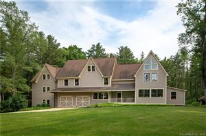 Photo of 32 Amy Road, Canaan, CT 06031 (MLS # 170096651)