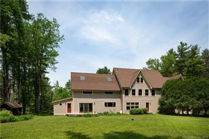 Tiny photo for 32 Amy Road, Canaan, CT 06031 (MLS # 170096651)