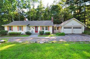 Photo of 355 Huckleberry Hill Road, Avon, CT 06001 (MLS # 170113651)