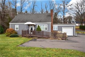 Photo of 274 Talcottville Road, Vernon, CT 06066 (MLS # 170149651)