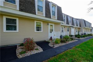 Photo of 281 Brittany Farms Road #B, New Britain, CT 06053 (MLS # 170192651)
