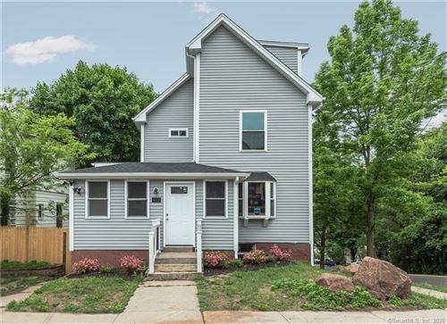 Photo of 402 Lexington Avenue, New Haven, CT 06513 (MLS # 170299651)