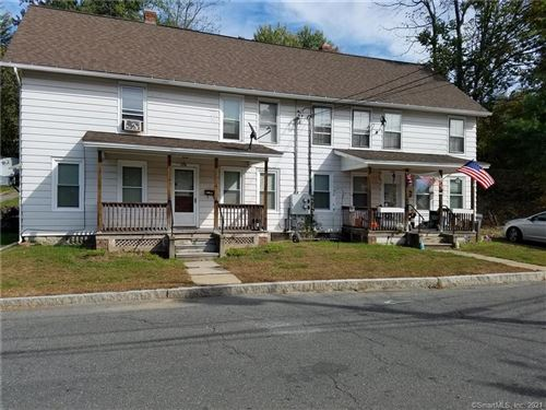 Photo of 27 Center Street, Stafford, CT 06076 (MLS # 170433651)