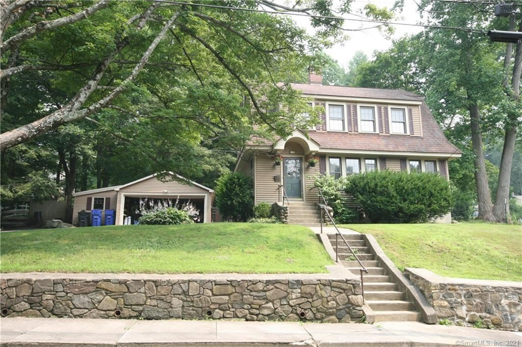 Photo of 198 Gilbert Avenue, Winchester, CT 06098 (MLS # 170421651)
