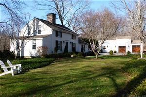 Photo of 651 Nod Hill Road, Wilton, CT 06897 (MLS # 170050652)