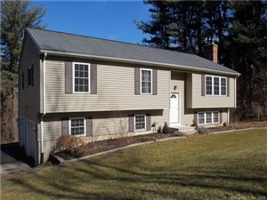 Photo of 164 Lewis Hill Road, Coventry, CT 06238 (MLS # 170054652)