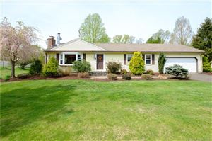 Photo of 58 Woodhouse Avenue, North Branford, CT 06472 (MLS # 170078652)
