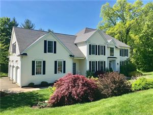 Photo of 29 Holcomb Hill Road, Granby, CT 06090 (MLS # 170086652)
