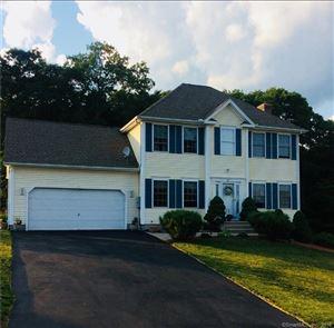 Photo of 69 Tarragon Drive, East Hampton, CT 06424 (MLS # 170102652)