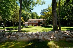 Photo of 58 Miller Road, Bethany, CT 06524 (MLS # 170108652)