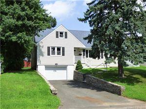 Photo of 115 Pinehurst Avenue, New Britain, CT 06053 (MLS # 170114652)