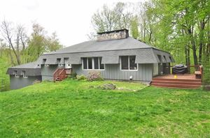 Photo of 181 Mountain Road, Granby, CT 06060 (MLS # 170119652)