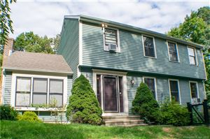 Photo of 38 Silver Birch Lane, Clinton, CT 06413 (MLS # 170121652)