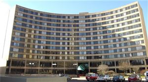 Photo of 100 Wells Street #1212, Hartford, CT 06103 (MLS # 170130652)