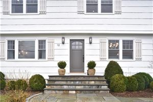Photo of 12 Field Crest Road, New Canaan, CT 06840 (MLS # 170153652)