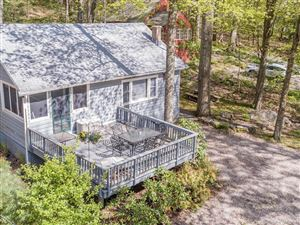 Photo of 36 Marstan Trail, New Hartford, CT 06057 (MLS # 170192652)