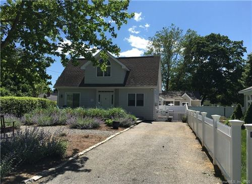 Photo of 84 Kelsey Place, Madison, CT 06443 (MLS # 170263652)