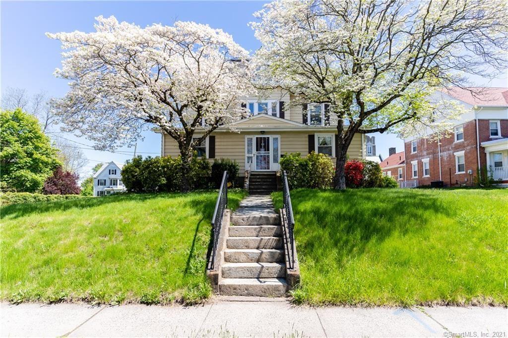 557 New Britain Avenue, Hartford, CT 06106 - #: 170387652