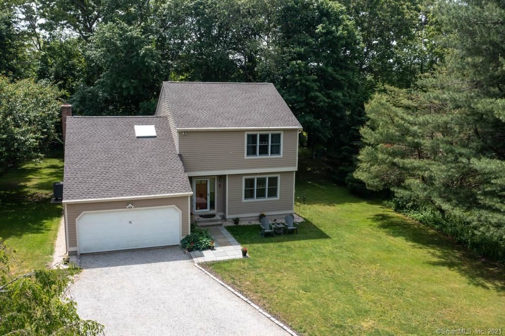 5 Patterson Place, Old Saybrook, CT 06475 - #: 170406652